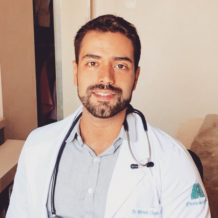 Dr Marcelo Chagas Sales
